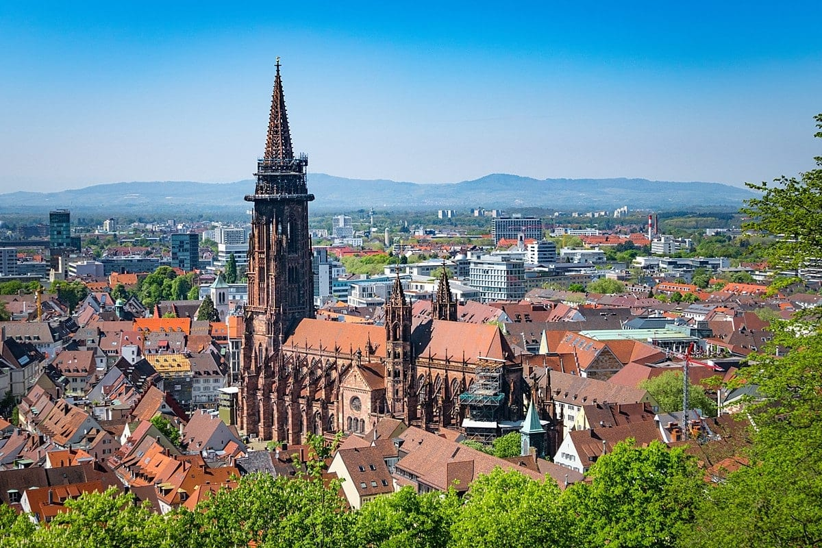 Fotobox mieten Freiburg