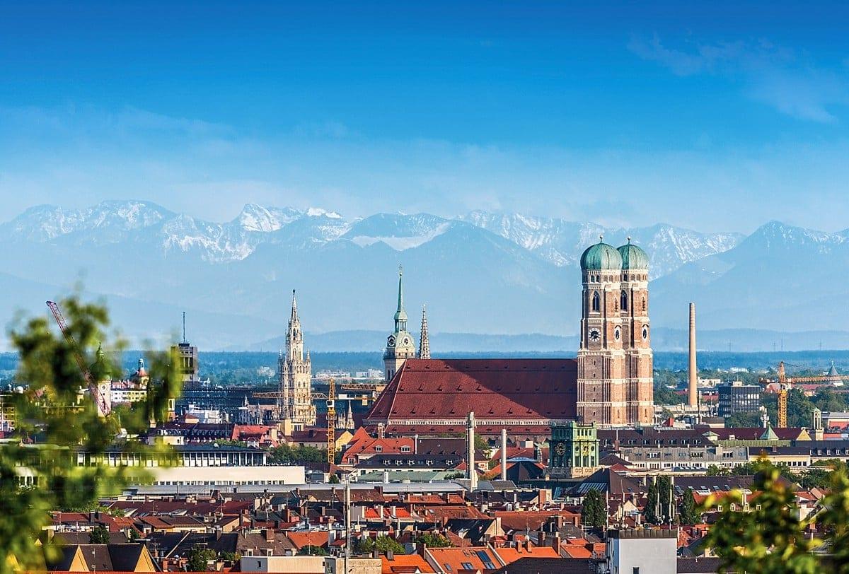 Fotobox leihen München